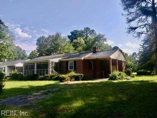 25454 Woodland Park Cir, Southampton County, VA 23837 (#10229166) :: Upscale Avenues Realty Group