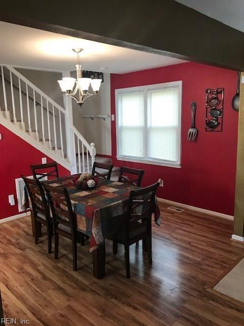 2515 Grandy Ave, Norfolk, VA 23509 (MLS #10230480) :: Chantel Ray Real Estate