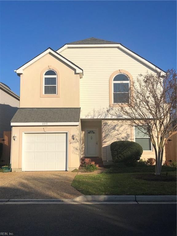 2288 Cape Arbor Dr, Virginia Beach, VA 23451 (#10231199) :: Berkshire Hathaway HomeServices Towne Realty