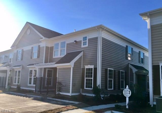 2217 Humphreys Dr #249, Suffolk, VA 23435 (#10231313) :: Austin James Real Estate