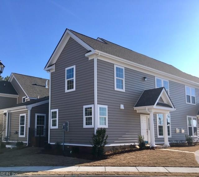 2176 Humphreys Dr #318, Suffolk, VA 23434 (#10232368) :: Austin James Real Estate