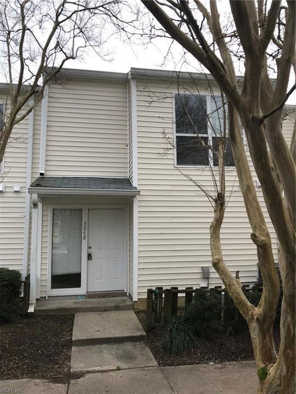 3848 Staffordshire Ln, James City County, VA 23188 (#10234267) :: Austin James Real Estate