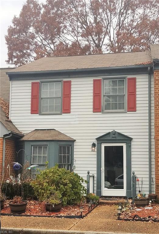 137 Wellesley Dr, Newport News, VA 23606 (#10234654) :: Reeds Real Estate