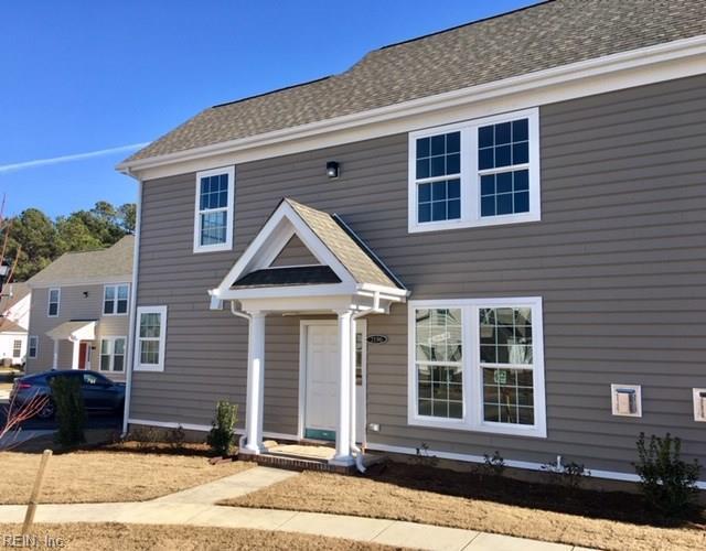 2196 Humphreys Dr #316, Suffolk, VA 23435 (#10234830) :: Austin James Real Estate