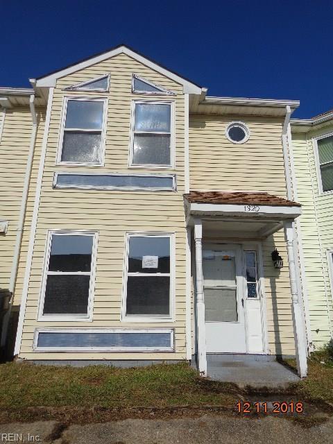 1320 Longlac Rd, Virginia Beach, VA 23464 (#10234903) :: Austin James Real Estate