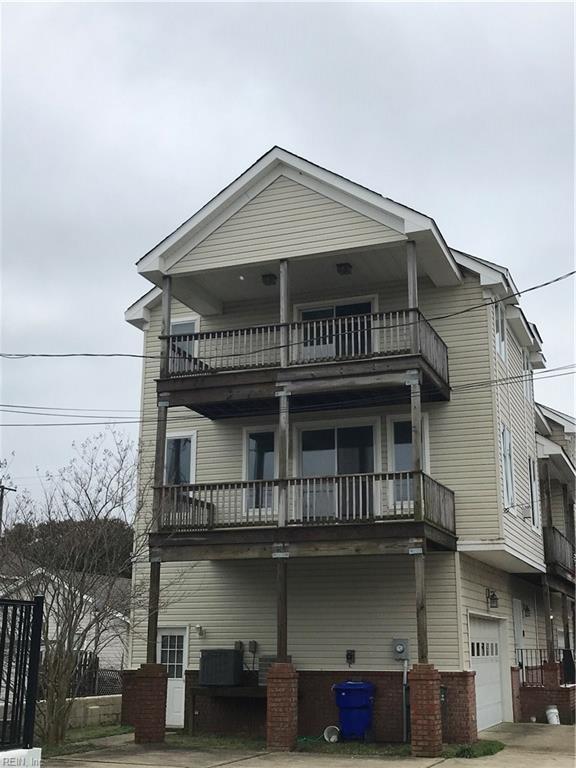 760 W Ocean View Ave B, Norfolk, VA 23503 (#10235109) :: The Kris Weaver Real Estate Team