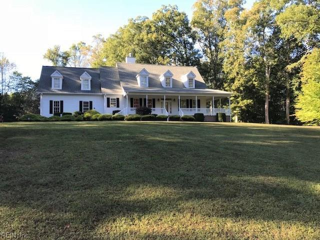 6304 Belroi Rd, Gloucester County, VA 23061 (#10235983) :: 757 Realty & 804 Homes