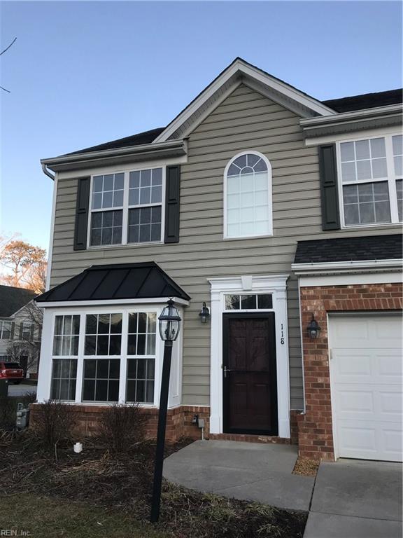 118 Emily Ln, York County, VA 23690 (#10237320) :: Berkshire Hathaway HomeServices Towne Realty