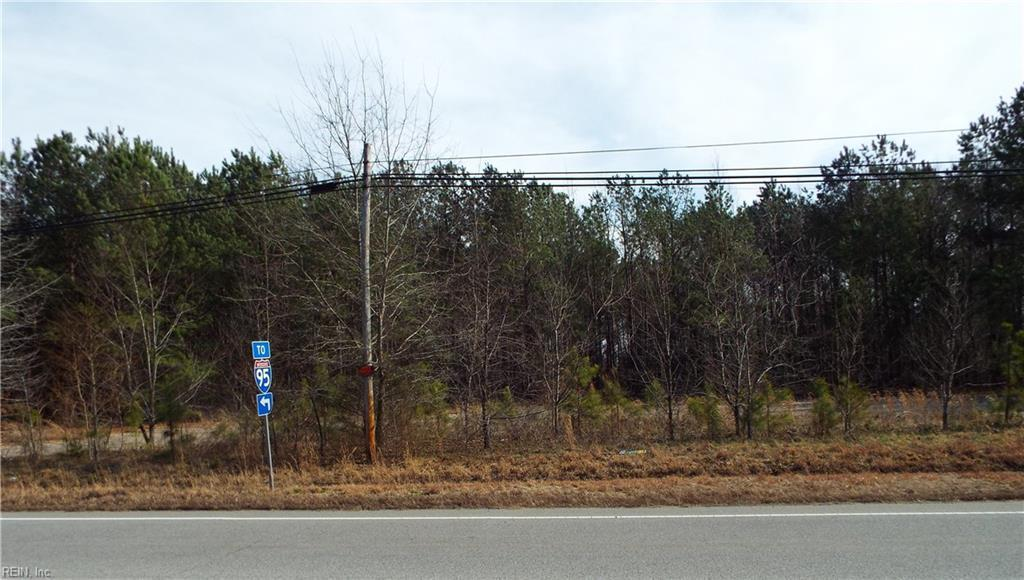 5.37AC Us Hwy 301 East Side Hwy - Photo 1