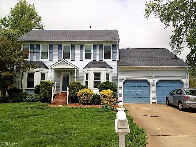 1136 Las Cruces Dr, Virginia Beach, VA 23454 (#10239851) :: Berkshire Hathaway HomeServices Towne Realty