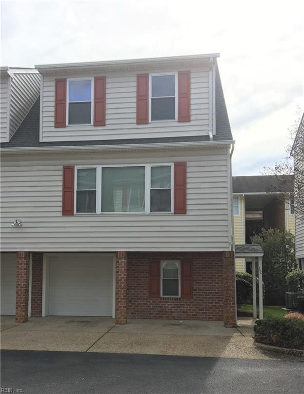 8550 Tidewater Dr I2, Norfolk, VA 23503 (MLS #10240465) :: Chantel Ray Real Estate