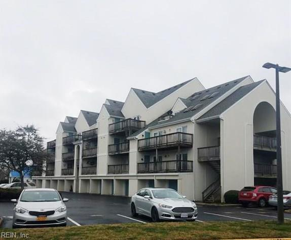 9535 Bay Front Dr #312, Norfolk, VA 23518 (#10242033) :: Upscale Avenues Realty Group