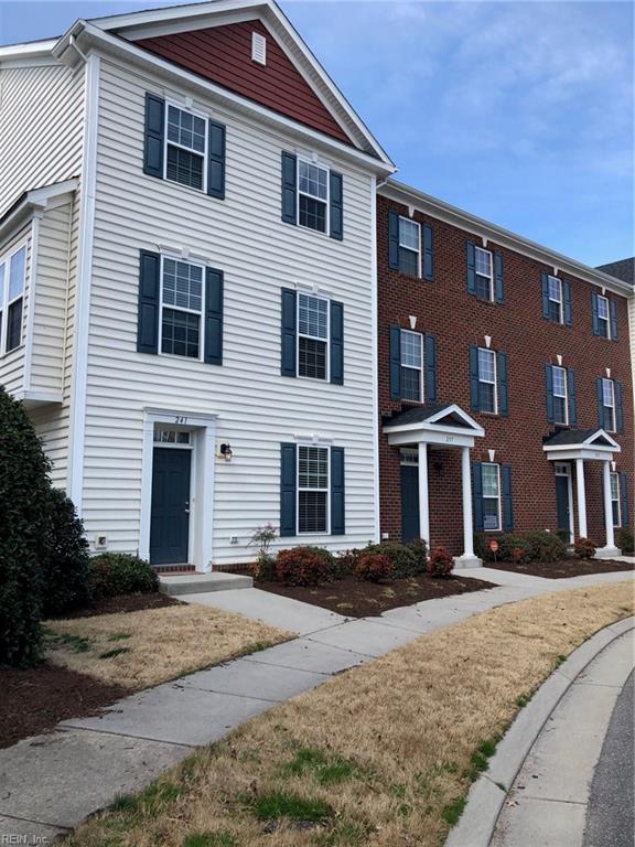237 Feldspar St, Virginia Beach, VA 23462 (MLS #10243272) :: Chantel Ray Real Estate