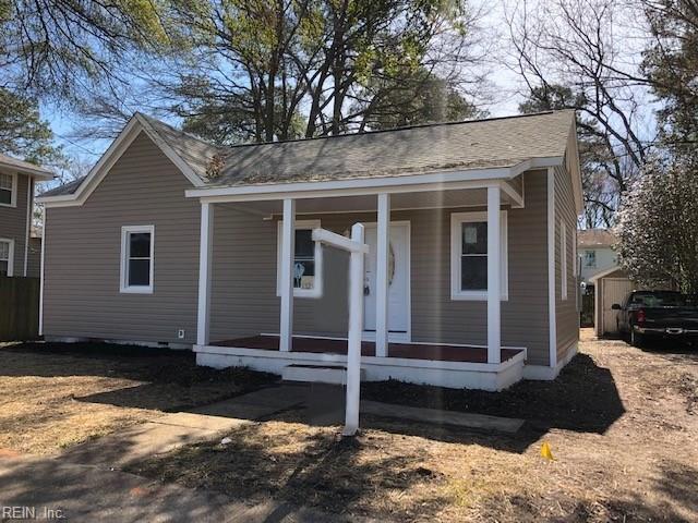 1325 Little Creek Rd W, Norfolk, VA 23505 (#10244328) :: The Kris Weaver Real Estate Team