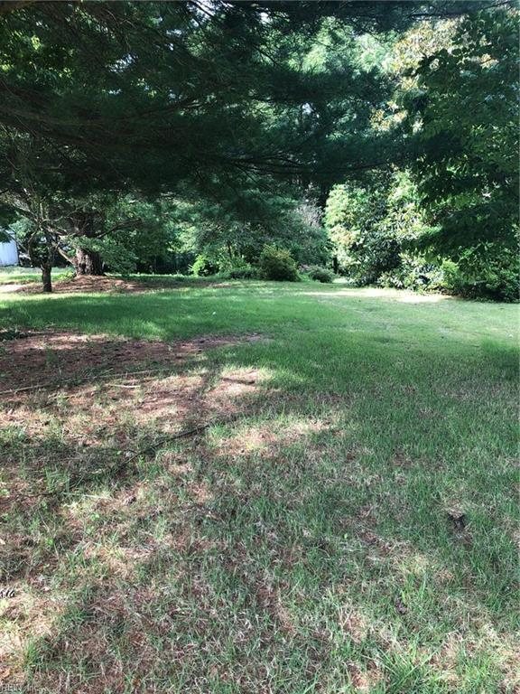 Lot 12 E Jefferson Ave, Richmond County, VA 22572 (#10246324) :: Austin James Realty LLC