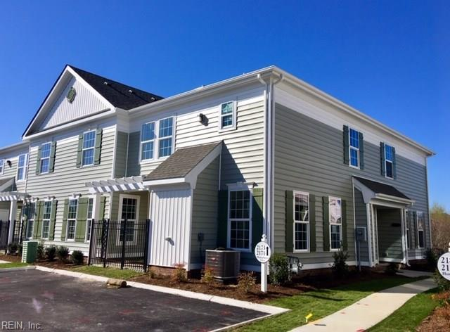 2171 Humphreys Dr #241, Suffolk, VA 23435 (#10246891) :: Momentum Real Estate