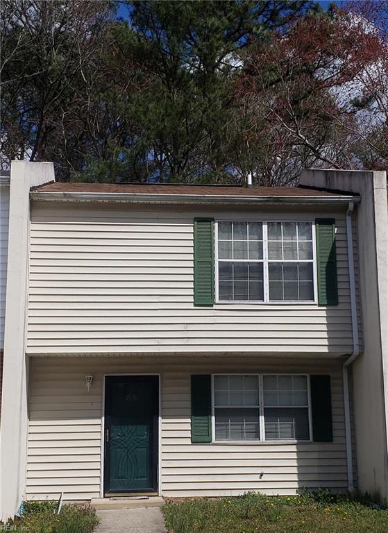 36 Otsego St, Newport News, VA 23602 (#10247100) :: Atlantic Sotheby's International Realty