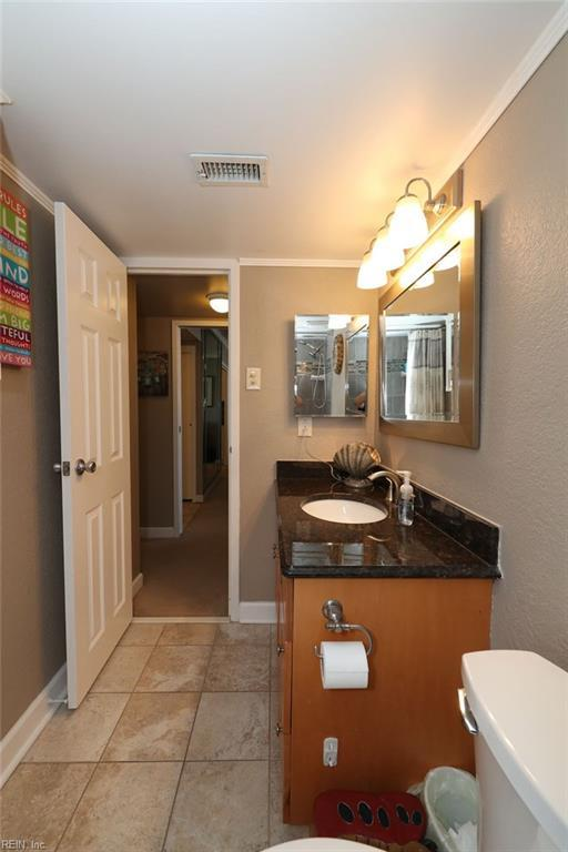 3300 Ocean Shore Ave #905, Virginia Beach, VA 23451 (#10247204) :: Momentum Real Estate