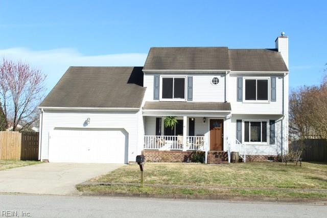 307 Appaloosa Trl, Chesapeake, VA 23323 (#10247609) :: The Kris Weaver Real Estate Team