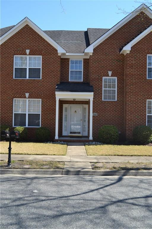 1111 Long Beeches Ave 4D, Chesapeake, VA 23320 (#10249970) :: Upscale Avenues Realty Group