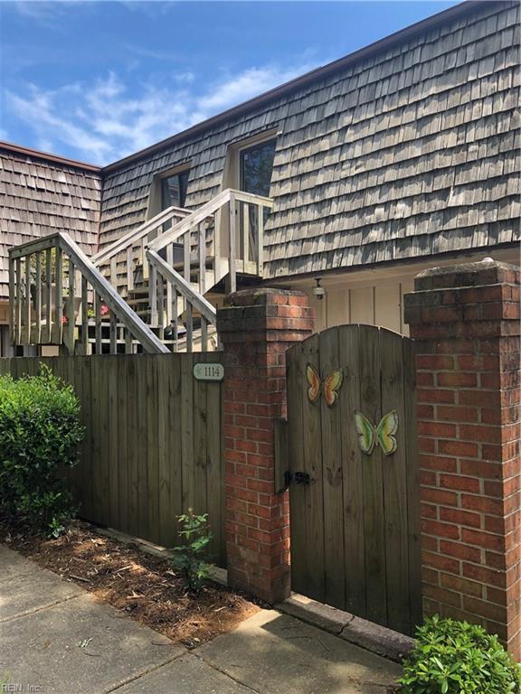 1114 Ocean Pebbles Way, Virginia Beach, VA 23451 (#10250507) :: Momentum Real Estate