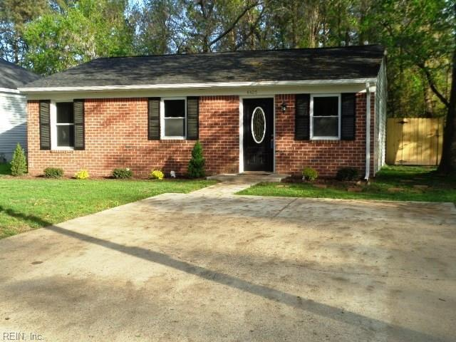 4405 Taylor Rd, Chesapeake, VA 23321 (MLS #10250687) :: Chantel Ray Real Estate