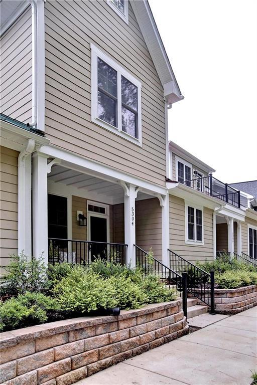 5404 Beverly Ln, James City County, VA 23188 (#10251157) :: AMW Real Estate
