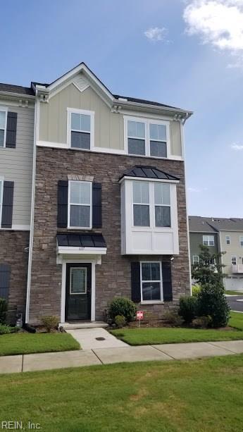 607 Gendron St, Chesapeake, VA 23324 (#10253983) :: RE/MAX Alliance