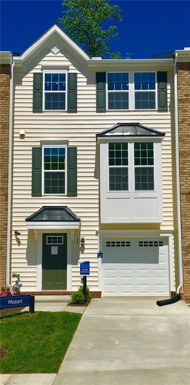 124 Mccormick Pl 5B, York County, VA 23185 (MLS #10254276) :: Chantel Ray Real Estate