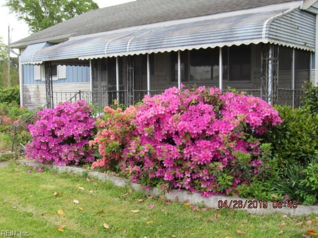 421 Truman Cir, Portsmouth, VA 23701 (#10254860) :: Atlantic Sotheby's International Realty