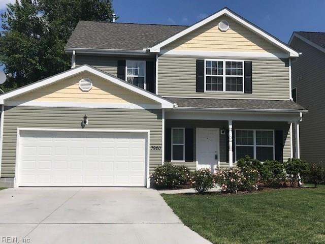 7920 Woodall Rd, Norfolk, VA 23518 (MLS #10255368) :: AtCoastal Realty