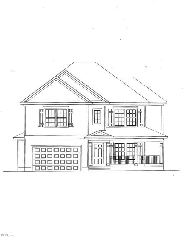 1000 Scenic Blvd, Chesapeake, VA 23322 (#10256932) :: AMW Real Estate