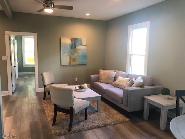 1331 Seaboard Ave, Chesapeake, VA 23324 (#10258801) :: Momentum Real Estate