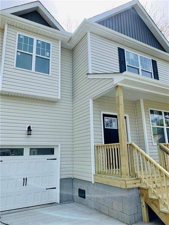 6437 Horton Cir, Norfolk, VA 23513 (#10259103) :: Abbitt Realty Co.