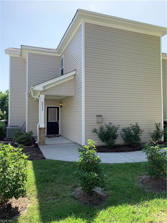 5512 Muth Ct, Virginia Beach, VA 23462 (#10261429) :: Momentum Real Estate