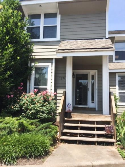 2934 Seashore Pt, Virginia Beach, VA 23454 (#10261843) :: RE/MAX Alliance