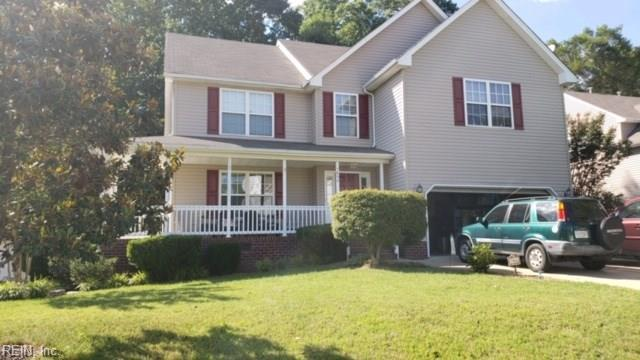 5864 Montpelier Dr, James City County, VA 23188 (#10264606) :: AMW Real Estate