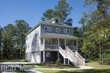 140 Wind Mill Point Rd, Hampton, VA 23664 (#10264695) :: Abbitt Realty Co.