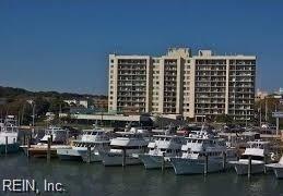 500 Pacific Ave #309, Virginia Beach, VA 23451 (#10265087) :: Austin James Realty LLC
