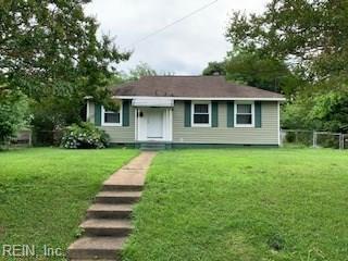 913 Craten Rd, Norfolk, VA 23513 (#10265203) :: Abbitt Realty Co.
