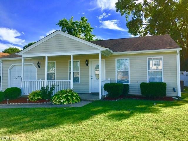 3121 Ashaway Rd, Virginia Beach, VA 23452 (MLS #10266385) :: Chantel Ray Real Estate