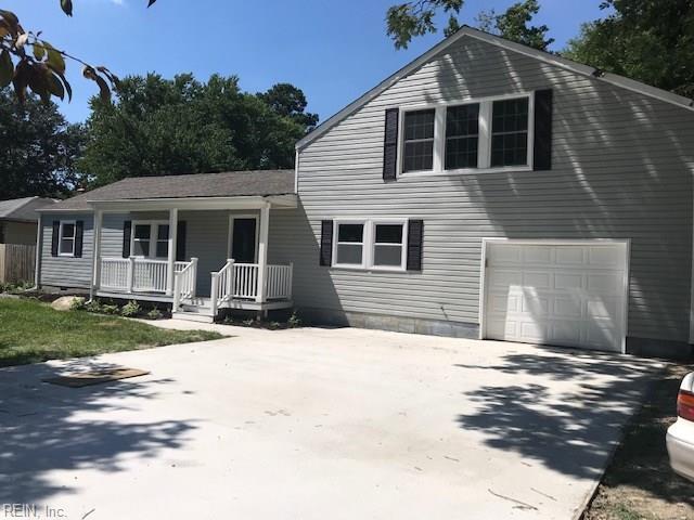 6534 Hudson Ave, Norfolk, VA 23502 (#10266592) :: Abbitt Realty Co.