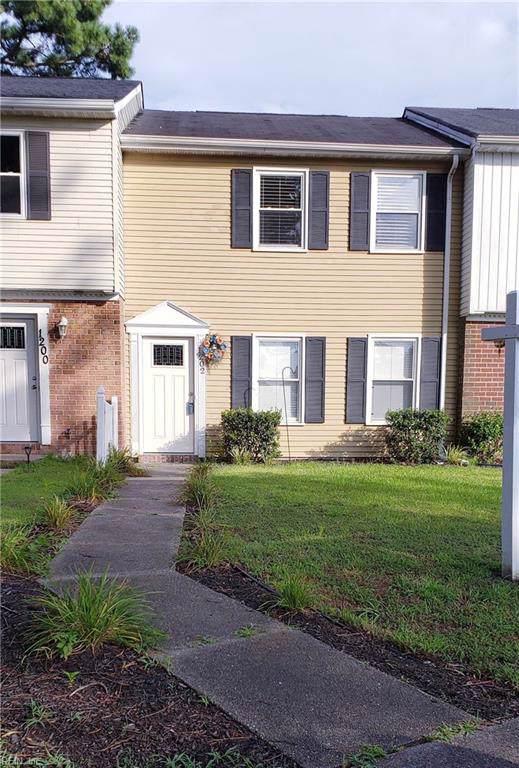 1202 Clear Springs Rd, Virginia Beach, VA 23464 (#10267137) :: RE/MAX Central Realty