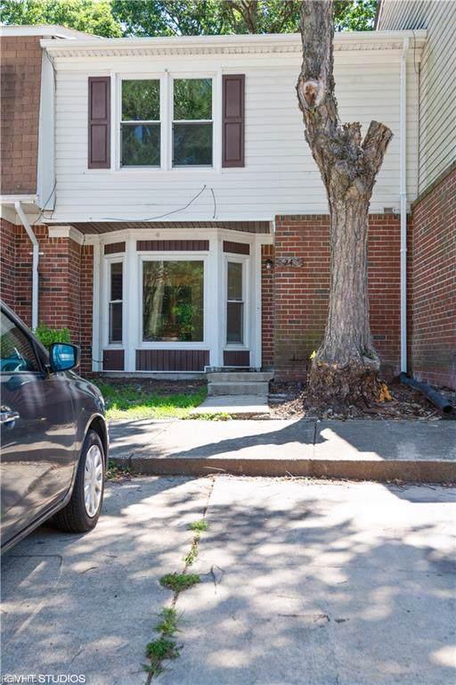 4243 Morgate Ln, Portsmouth, VA 23703 (MLS #10267520) :: Chantel Ray Real Estate