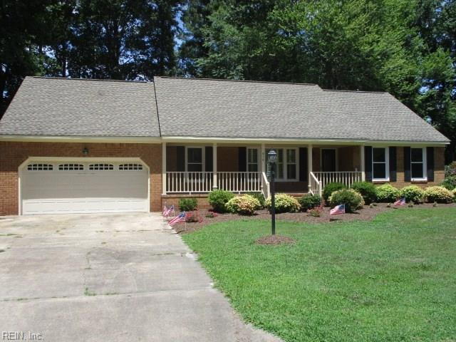 816 Donnington Dr, Chesapeake, VA 23322 (#10267761) :: Abbitt Realty Co.
