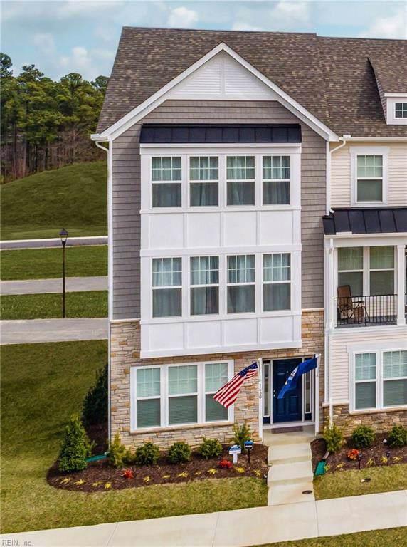 1409 Independence Blvd #124, Newport News, VA 23608 (#10269043) :: Kristie Weaver, REALTOR