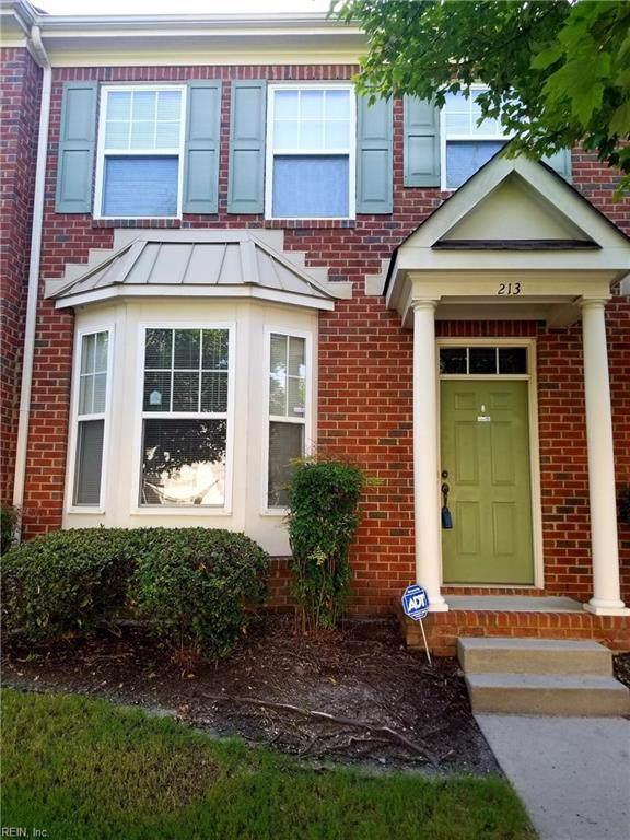 7610 Restmere Rd #213, Norfolk, VA 23505 (#10270631) :: Vasquez Real Estate Group