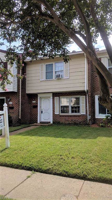 6621 S Stoney Pt, Norfolk, VA 23502 (#10270860) :: Rocket Real Estate