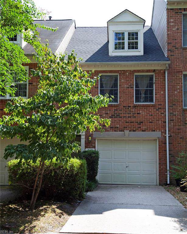 643 Todd Trl, Newport News, VA 23602 (MLS #10271262) :: Chantel Ray Real Estate