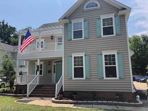 1443 Melrose Pw, Norfolk, VA 23508 (#10271800) :: Upscale Avenues Realty Group